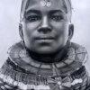 Godknows turkana girl