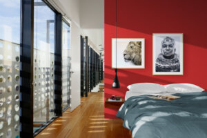 Godknows turkana girl bedroom