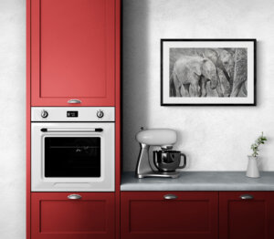 Lenward mapinde going home kitchen cabinet and appliances